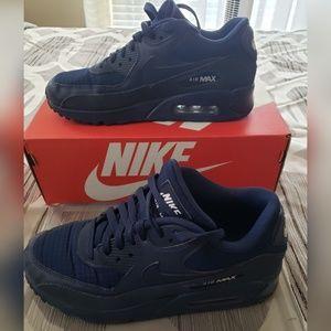 Mens Nike Sneakers